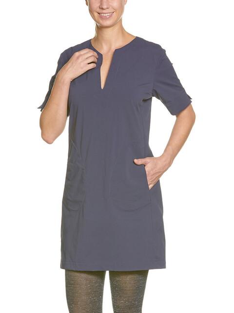 Tatonka Gora Dress Women dark blue